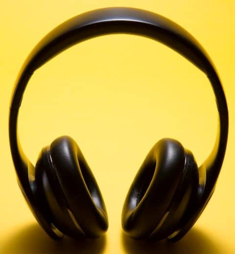 Earphone Image
