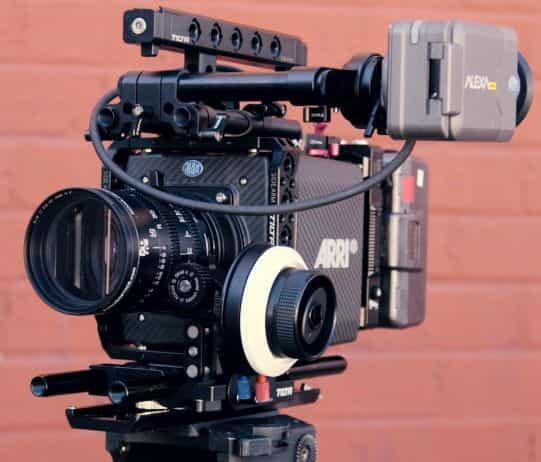 Film Recorder Image