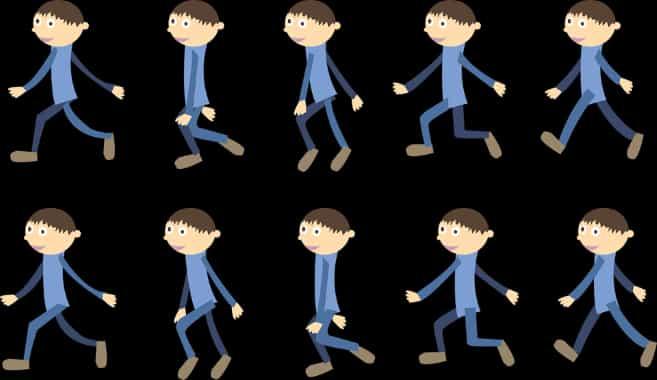 Multimedia Animation Image
