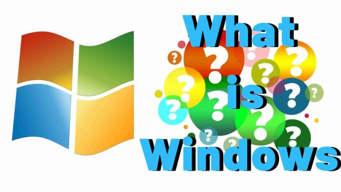 What is Windows