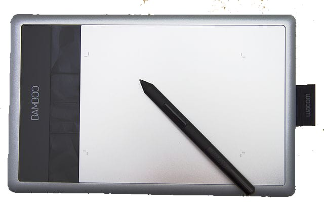 Graphic Tablet Image