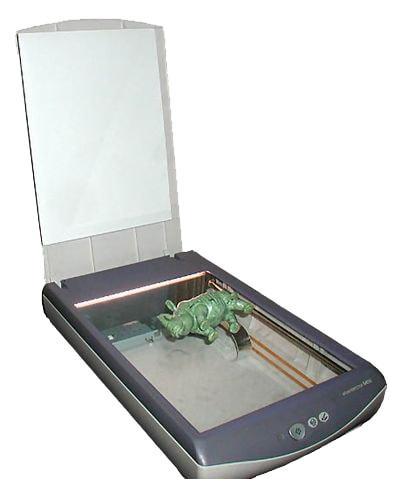 Scanner Image